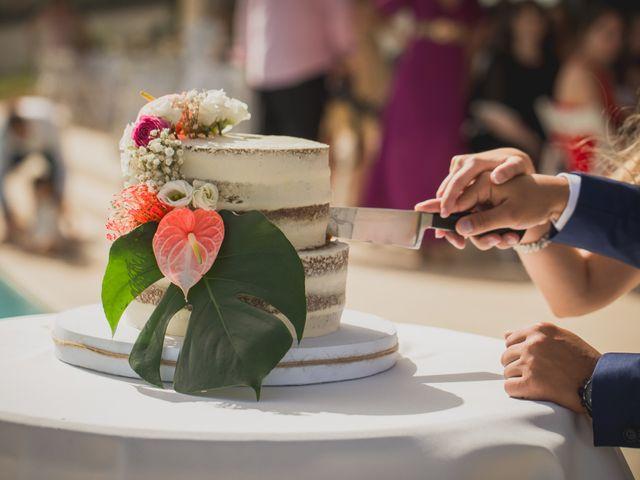 La boda de Xavi y Noemi en Palma De Mallorca, Islas Baleares 39