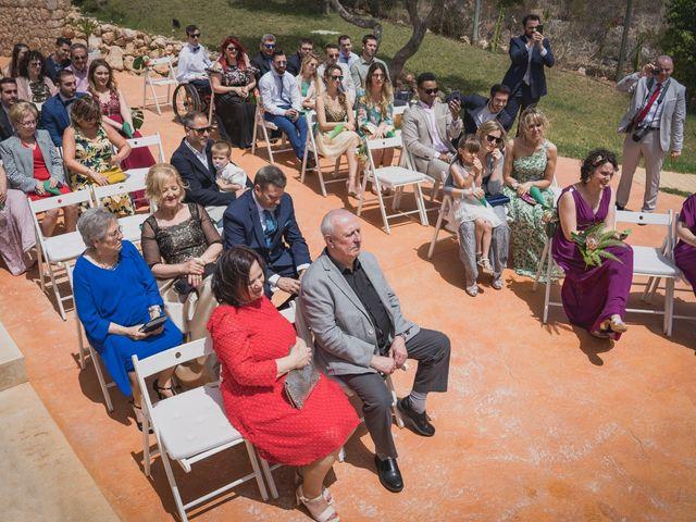La boda de Xavi y Noemi en Palma De Mallorca, Islas Baleares 43