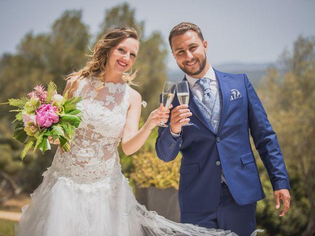 La boda de Xavi y Noemi en Palma De Mallorca, Islas Baleares 1