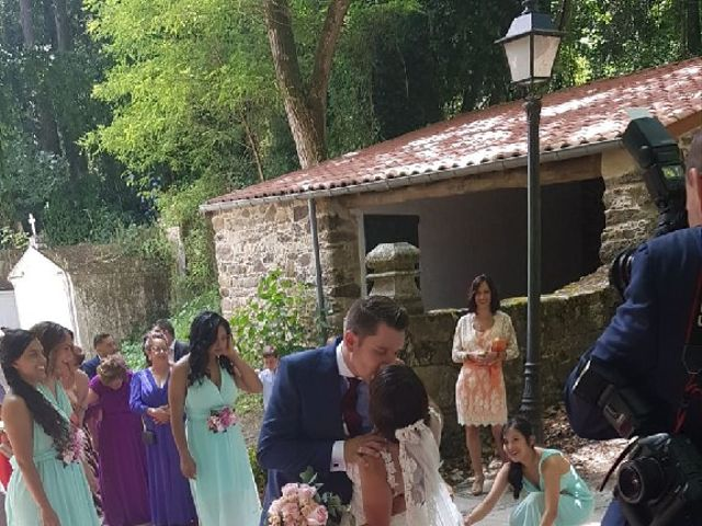 La boda de Alejandro y Lina en A Coruña, A Coruña 4