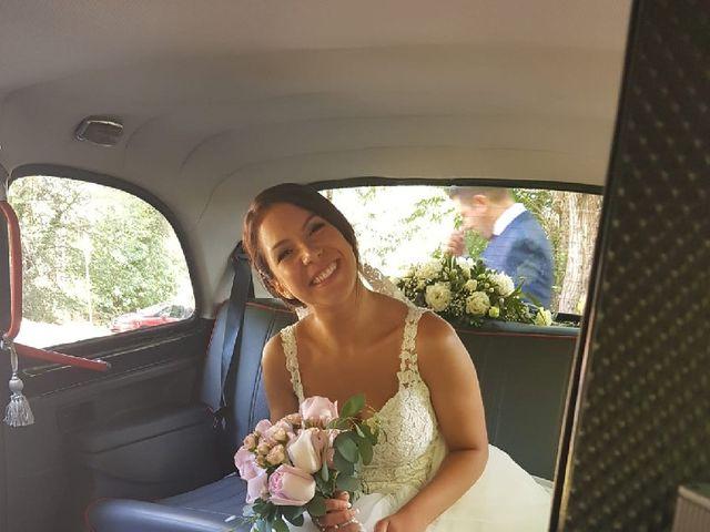 La boda de Alejandro y Lina en A Coruña, A Coruña 6