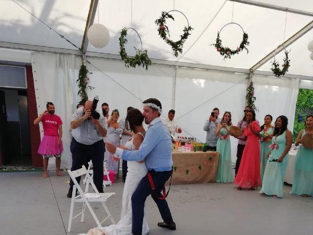La boda de Alejandro y Lina en A Coruña, A Coruña 7