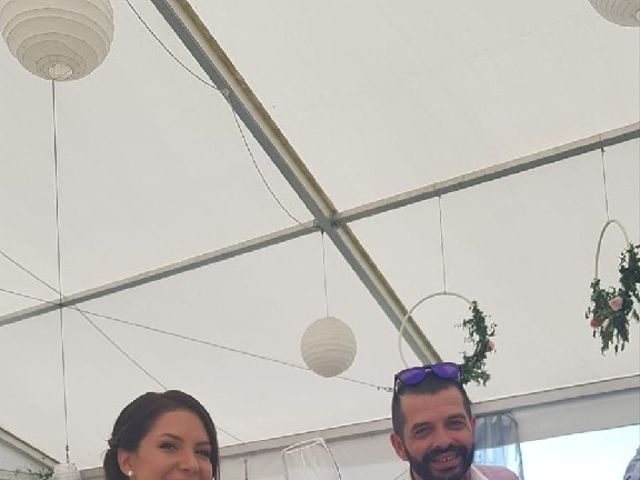La boda de Alejandro y Lina en A Coruña, A Coruña 11