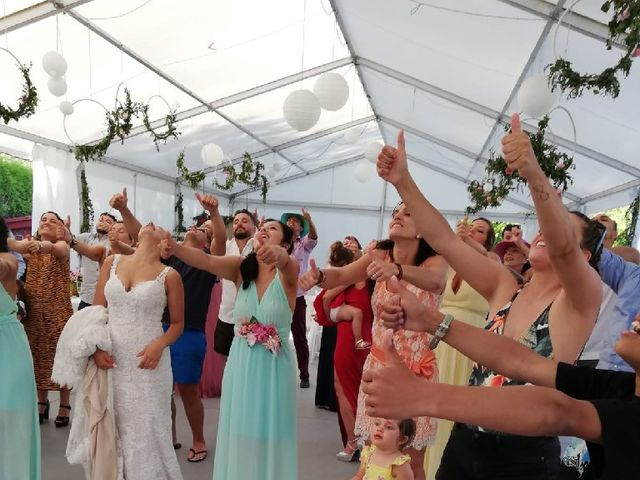 La boda de Alejandro y Lina en A Coruña, A Coruña 14