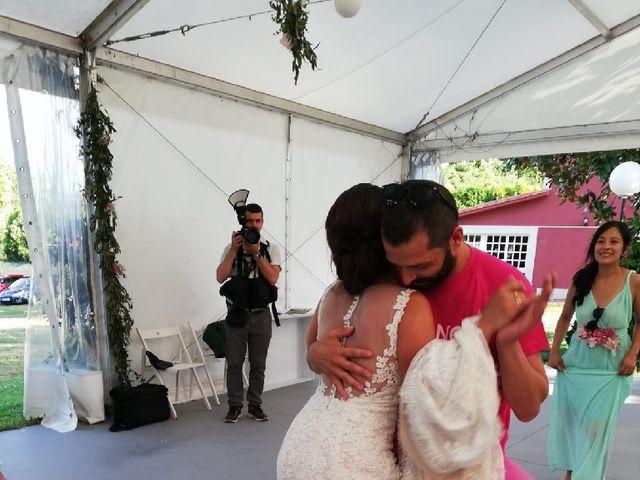 La boda de Alejandro y Lina en A Coruña, A Coruña 15