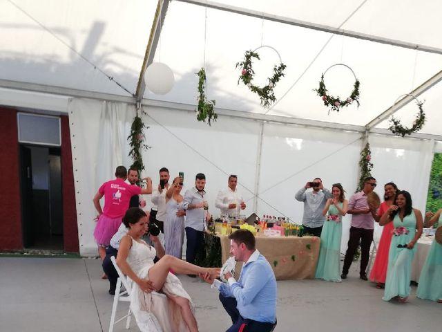 La boda de Alejandro y Lina en A Coruña, A Coruña 16