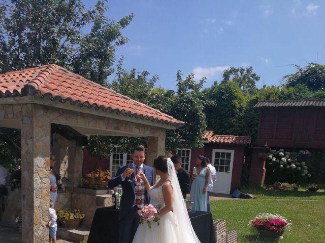 La boda de Alejandro y Lina en A Coruña, A Coruña 17
