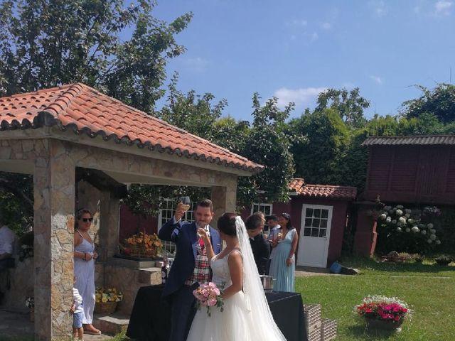 La boda de Alejandro y Lina en A Coruña, A Coruña 23