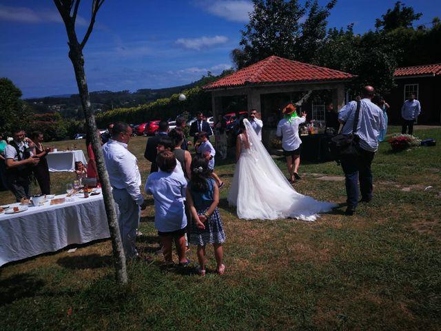 La boda de Alejandro y Lina en A Coruña, A Coruña 25
