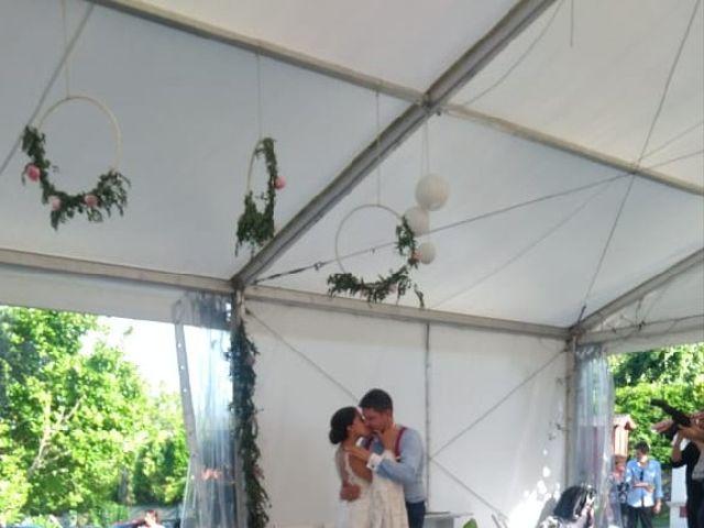 La boda de Alejandro y Lina en A Coruña, A Coruña 27