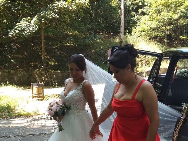 La boda de Alejandro y Lina en A Coruña, A Coruña 30
