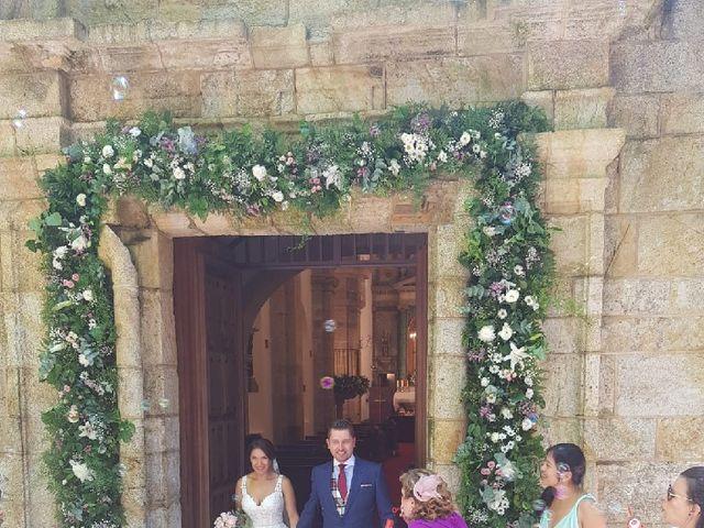 La boda de Alejandro y Lina en A Coruña, A Coruña 32