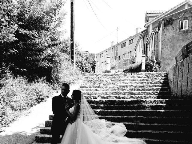 La boda de Alejandro y Lina en A Coruña, A Coruña 34
