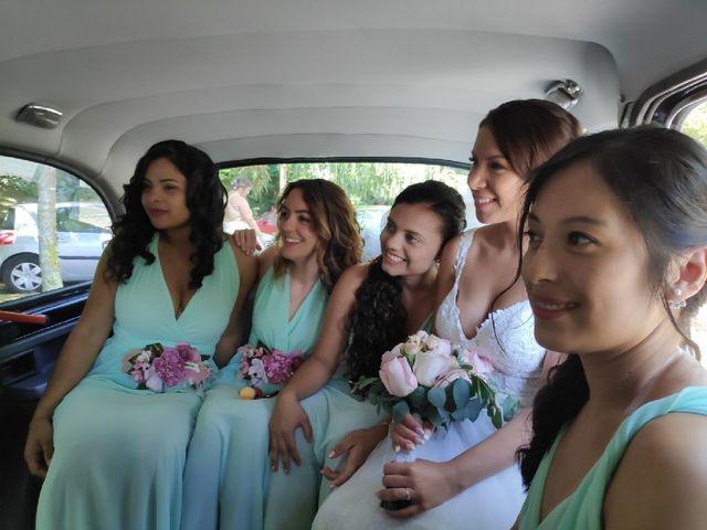 La boda de Alejandro y Lina en A Coruña, A Coruña 2