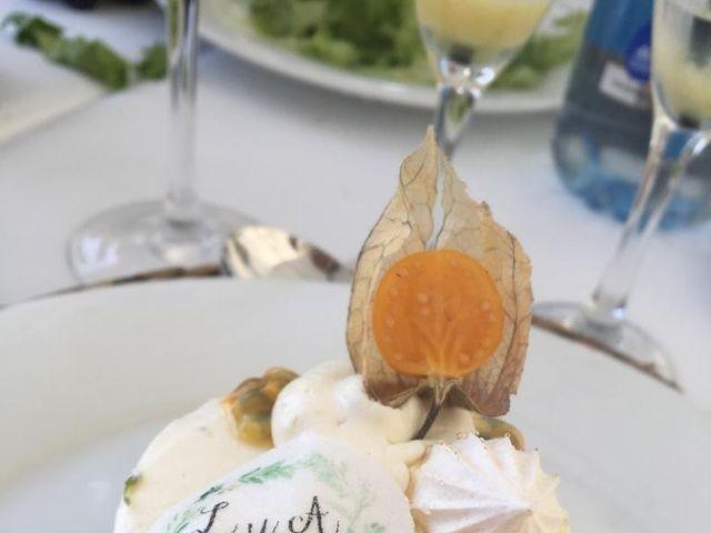 La boda de Alejandro y Lina en A Coruña, A Coruña 37