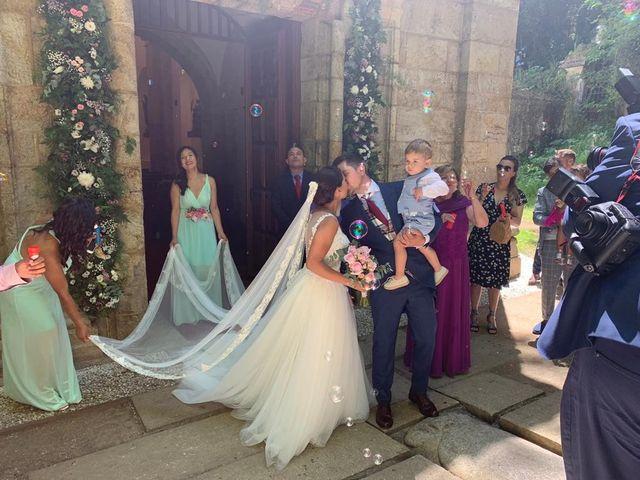 La boda de Lina y Alejandro