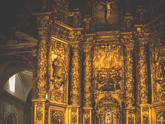 La boda de Arturo y Elian en Logroño, La Rioja 3