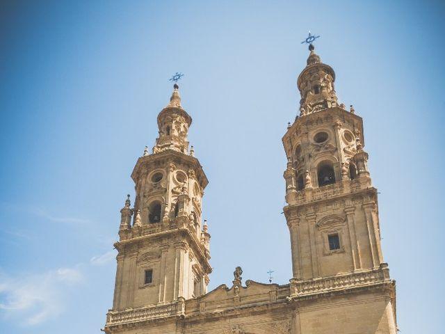 La boda de Arturo y Elian en Logroño, La Rioja 5