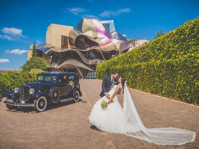 La boda de Elian y Arturo