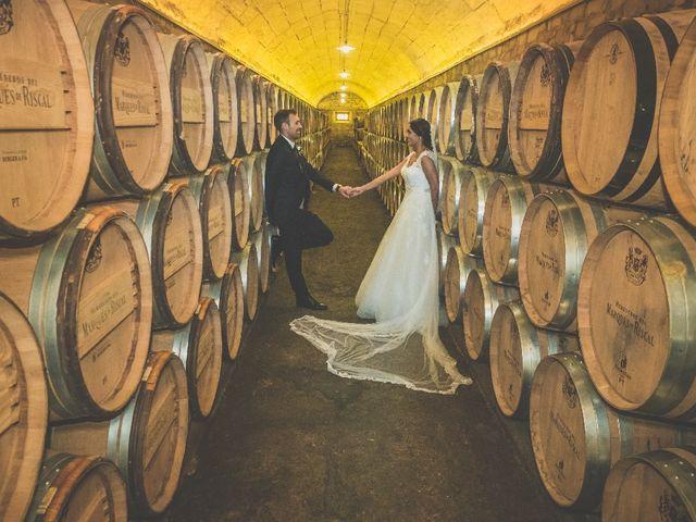 La boda de Arturo y Elian en Logroño, La Rioja 1
