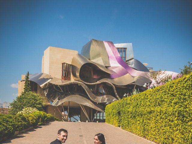 La boda de Arturo y Elian en Logroño, La Rioja 6