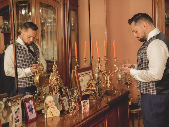 La boda de Mario y Esther en Carmona, Sevilla 16