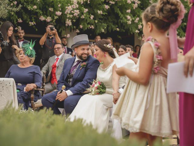 La boda de Mario y Esther en Carmona, Sevilla 19