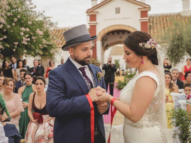 La boda de Mario y Esther en Carmona, Sevilla 22