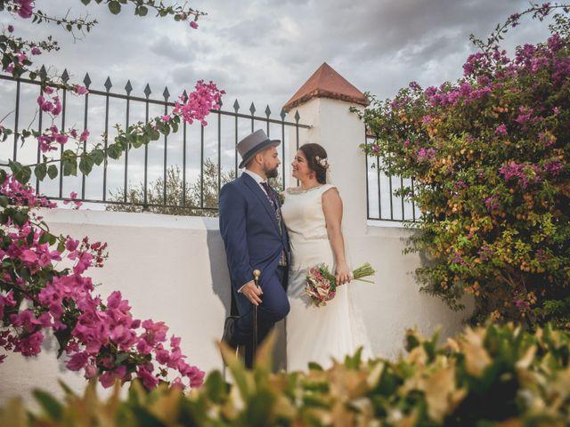La boda de Mario y Esther en Carmona, Sevilla 23