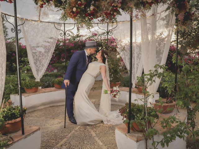 La boda de Mario y Esther en Carmona, Sevilla 24
