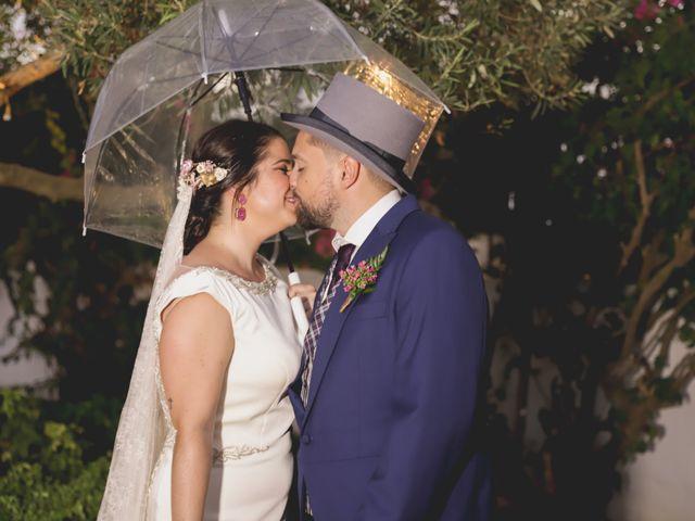 La boda de Mario y Esther en Carmona, Sevilla 26