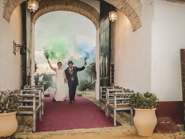 La boda de Mario y Esther en Carmona, Sevilla 28