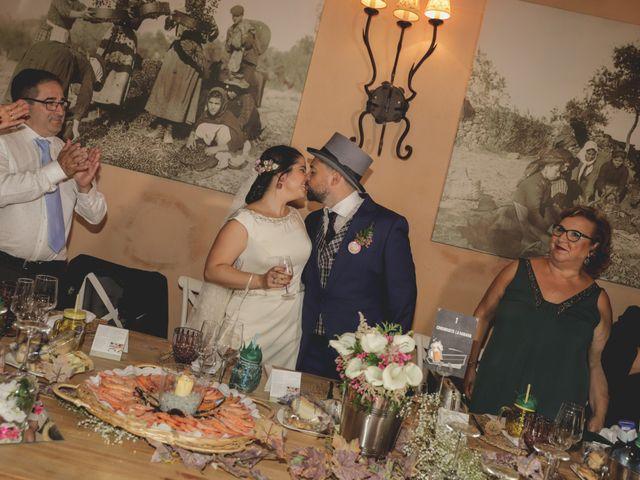 La boda de Mario y Esther en Carmona, Sevilla 31