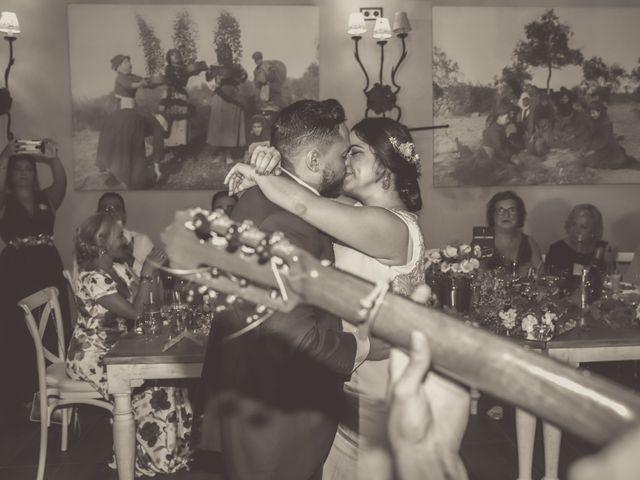La boda de Mario y Esther en Carmona, Sevilla 32