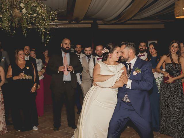 La boda de Mario y Esther en Carmona, Sevilla 37