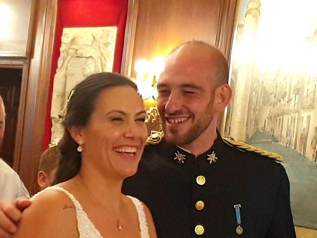 La boda de Fernando y Patricia en Ciudad Rodrigo, Salamanca 13