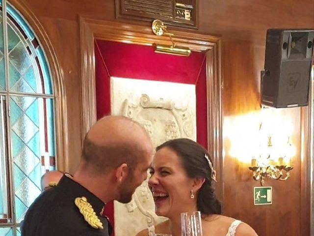 La boda de Fernando y Patricia en Ciudad Rodrigo, Salamanca 14