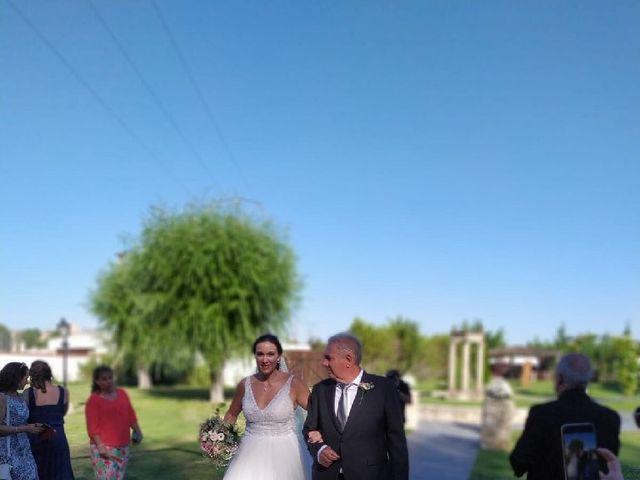 La boda de Fernando y Patricia en Ciudad Rodrigo, Salamanca 17