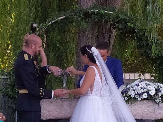 La boda de Fernando y Patricia en Ciudad Rodrigo, Salamanca 19