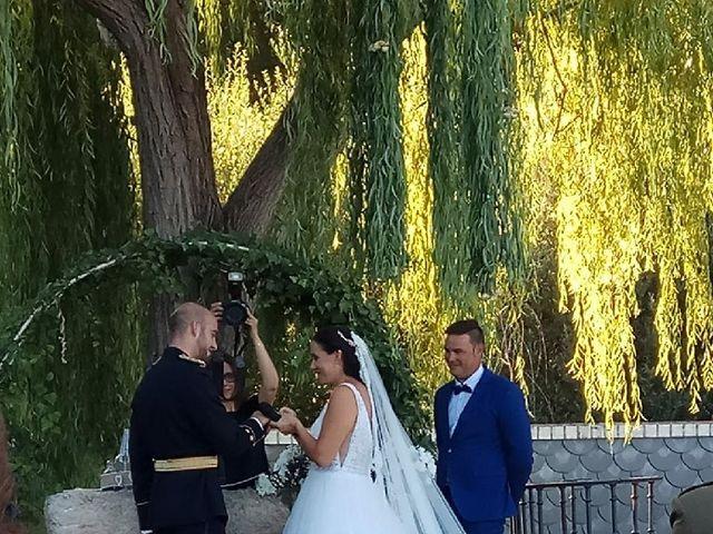La boda de Fernando y Patricia en Ciudad Rodrigo, Salamanca 20