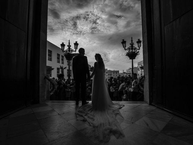 La boda de Jose A y Nora en Chiclana De La Frontera, Cádiz 3