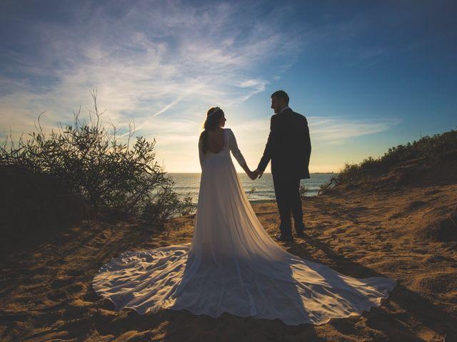 La boda de Jose A y Nora en Chiclana De La Frontera, Cádiz 6