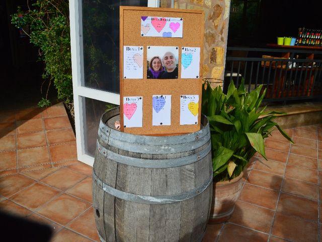 La boda de Jose y Ester en Son Servera, Islas Baleares 2