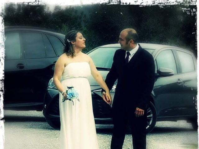 La boda de Jose y Ester en Son Servera, Islas Baleares 5