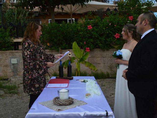La boda de Jose y Ester en Son Servera, Islas Baleares 6