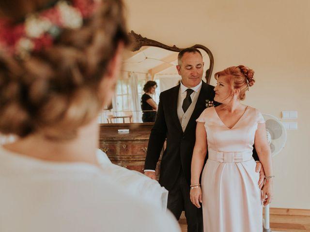 La boda de Eduardo y Virginia en Valladolid, Valladolid 32