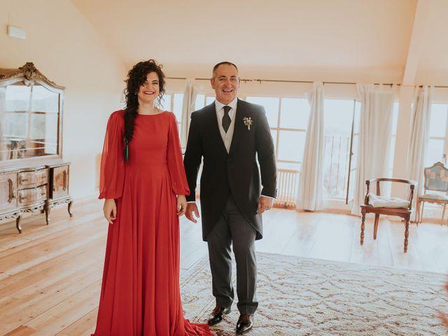 La boda de Eduardo y Virginia en Valladolid, Valladolid 36