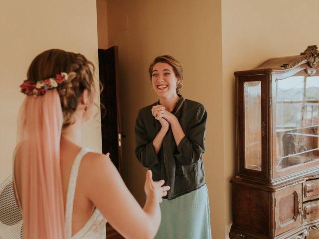 La boda de Eduardo y Virginia en Valladolid, Valladolid 38