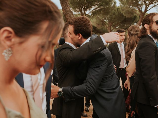 La boda de Eduardo y Virginia en Valladolid, Valladolid 49