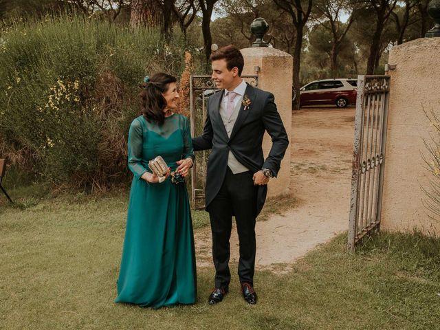 La boda de Eduardo y Virginia en Valladolid, Valladolid 50
